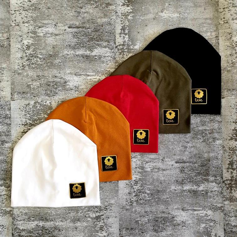 Dvojvrstvová čiapka - viac farieb